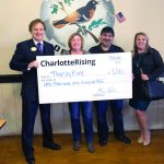 CharlotteRising awards second round of façade grants
