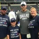 Cooper Rush and Gavin Miller inspire each other