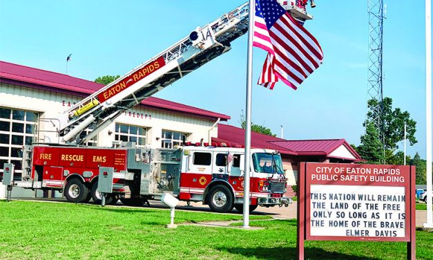 ERFD Marks 18thAnniversary of 9-11