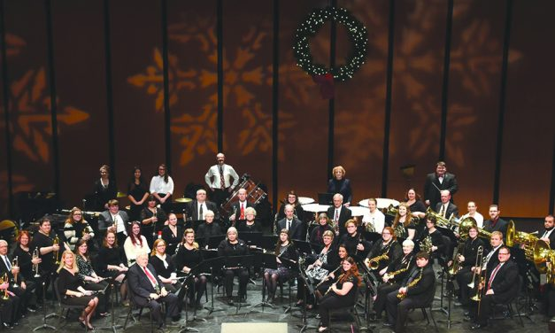Community band to perform