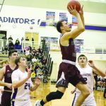 Eaton Rapids boys aim for league title
