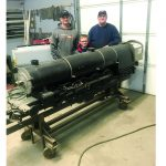 Getting to know … the 'Morris Engines'