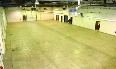 Council members tour Armory before making final decision
