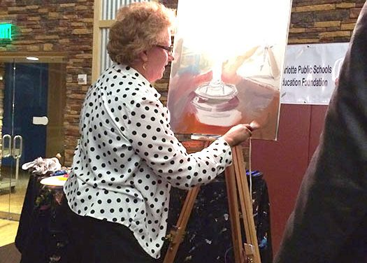 Oktoberfest and Art Sale raises money for CPS Education Foundation