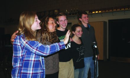Band Bounce: Continuing the tradition of musical excellence