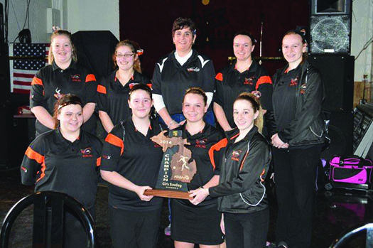 Charlotte bowling teams making the State Finals an annual tradition