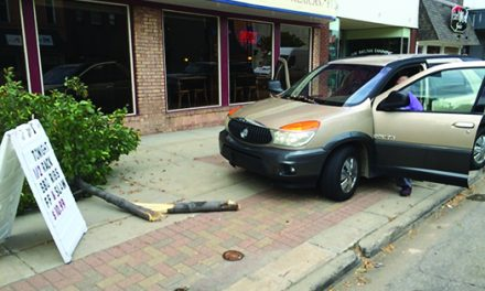 Minor accident in downtown Charlotte leaves none injured