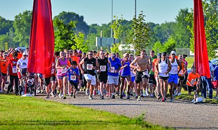 Freedom 5K in Potterville continues fight against human trafficking