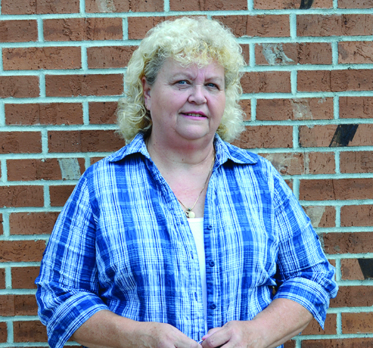 Former general chair honored as Frontier Days Grand Marshal