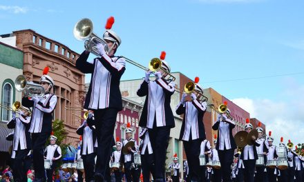 One of area's biggest parades returns to Charlotte for Frontier Days