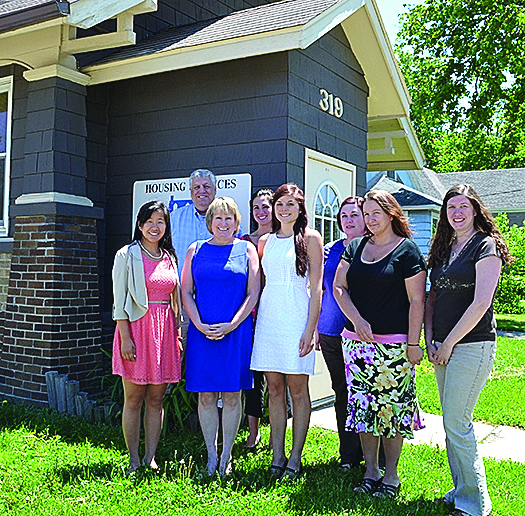 Name change signifies growth, regional approach for Housing Services Mid Michigan