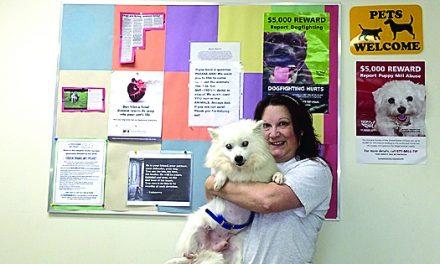 Volunteers are lifeblood of Eaton County Humane Society