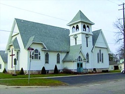 Potterville United Methodist Church asks for community  support to 'Raise the Roof'