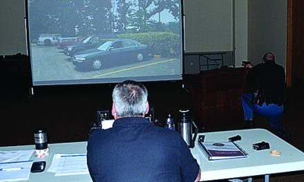 Advances in technology take Charlotte Police Department training to new level