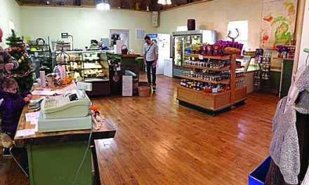 Tirrell Farmstead Specialties provides fresh food from the farm to home
