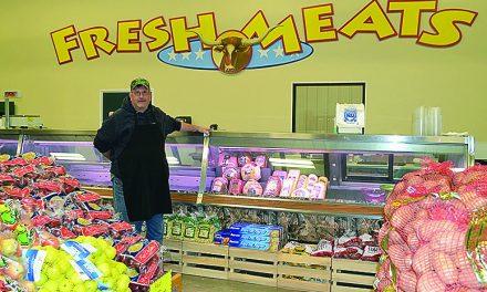 Whitetail Farms Farm Fresh Market opens to awaiting community