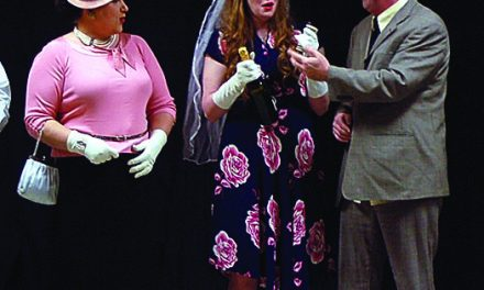 It's A Wonderful Life marks return of community theatre