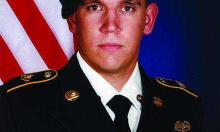 Community invited to help  honor life of fallen soldier
