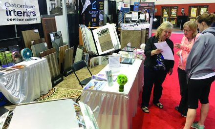 Expanded Eaton County Home and Business Expo really offers something for everyone