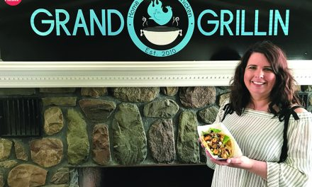 Grand Grillin brings its signature flavor to Maple Brook Golf Course in Charlotte