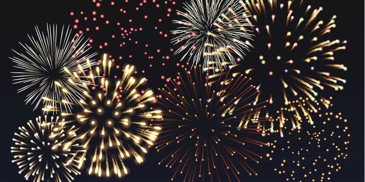 school community spirit soars to new heights with planned fireworks