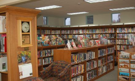 Potterville Library to close for renovations