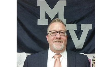 Knapp new principal at Maple Valley High School