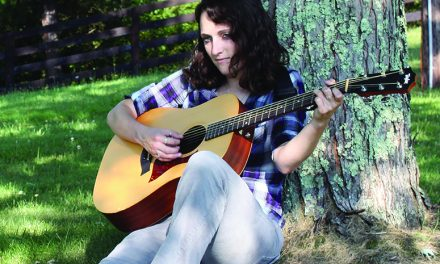 Budding Americana singer/ songwriter to perform in Charlotte