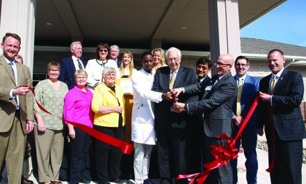 Eaton Rapids Medical Center celebrates expansion with open house