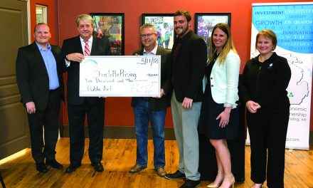 Charlotte receives second $10,000 LEAP placemaking grant