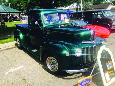 Bellevue Athletic Boosters ready for 24th annual car, truck, and motorcycle show