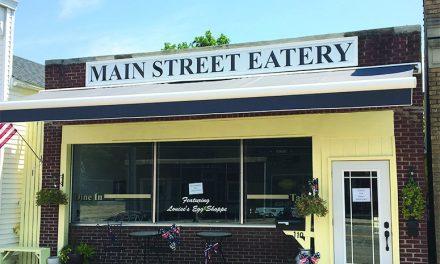 Main Street Eatery opens in Bellevue