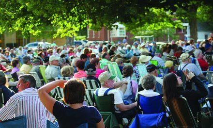 Concert organizers thank sponsors, volunteers and community