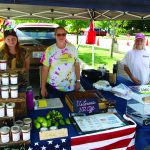 The Greenhouse Project brings tradition and creativity to the ERMC Farmers Market