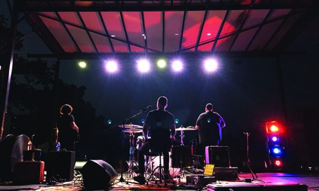 Olivet College hosts music festival