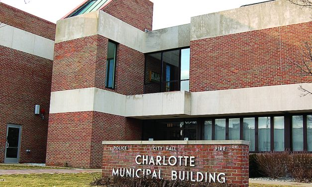Christian appointed to vacant Charlotte City Council seat