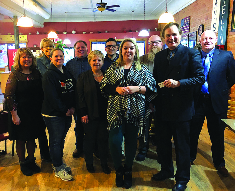 Lisa Barna begins tenure as  CharlotteRising's executive director