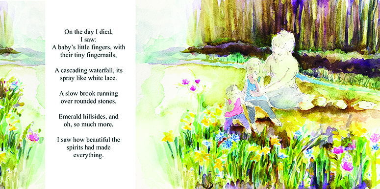 Charlotte artist makes first  foray into book illustration