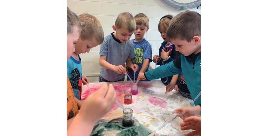 Volunteers sought for Acres of Play
