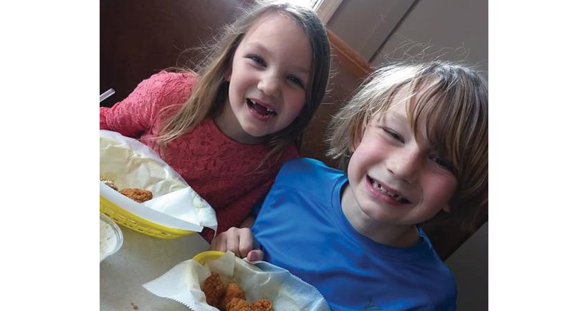 JoLei's Diner opens in downtown Vermontville