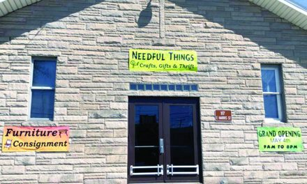 Needful Things opens in Charlotte
