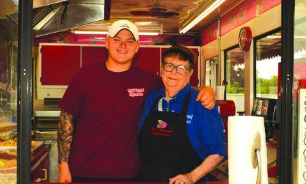 Mary's Gourmet Ears may have made final stop at Eaton County Fair