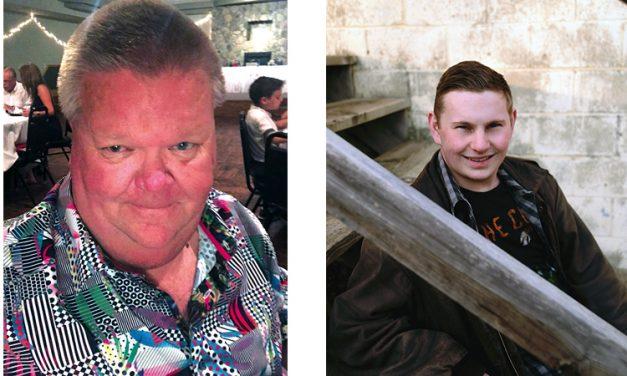 Howe named 2019 Frontier Days Grand  Marshal; Blocker is Junior Grand Marshal