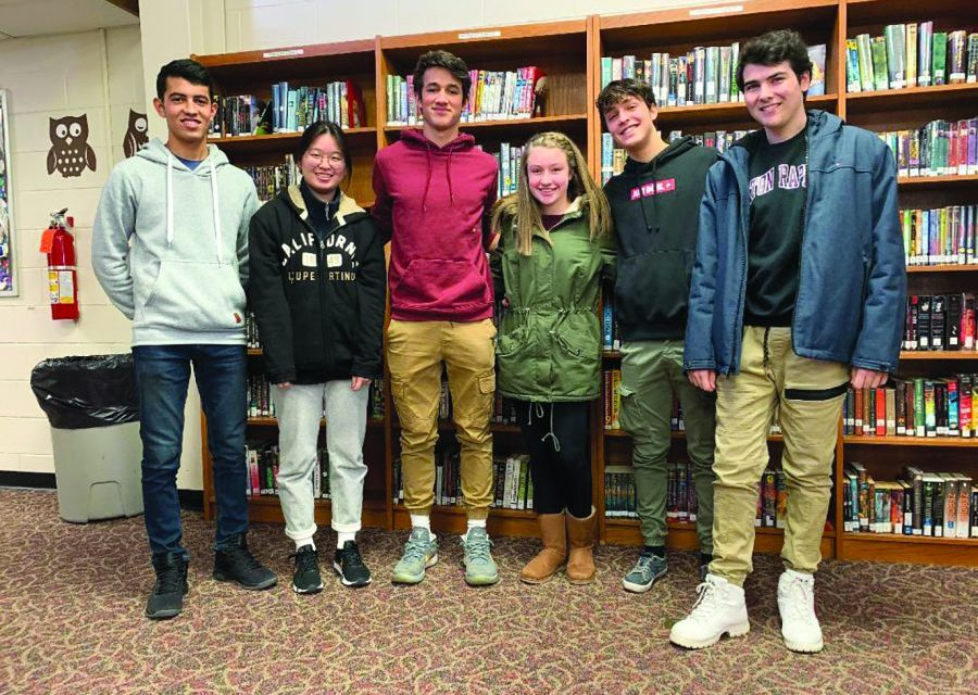 OPINION: Exchange students offer a fresh perspective
