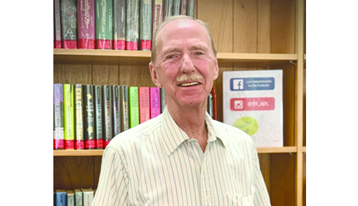 Bill Steele appointed to Eaton Rapids City Council