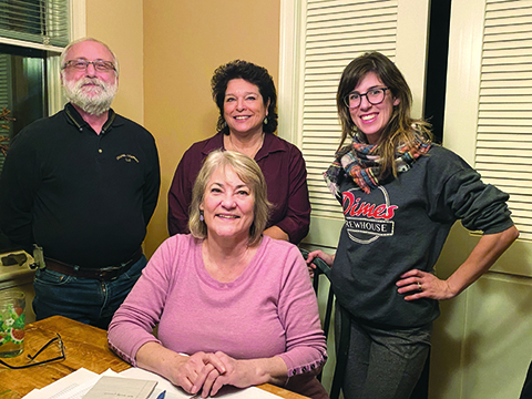 Dimondale Business Association marks tenth anniversary
