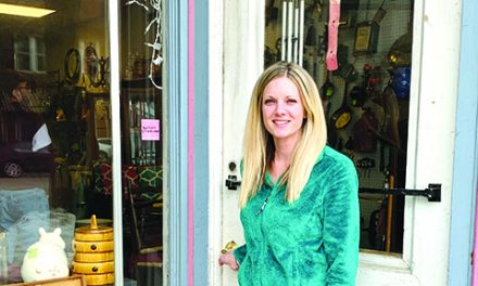 Backward Glance antique shop continues tradition