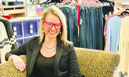 Reflections Boutique now open in downtown Charlotte