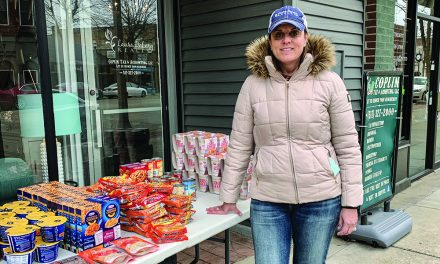 Local businesses step forward to help feed students