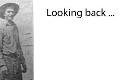 Looking Back: Crime spree shocks Charlotte (in 1927)